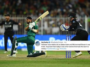 ICC T20 WC 2021 - Super 12, Pak vs NZ - Malik helps Pakistan win after Sodhi's mid-innings strikes