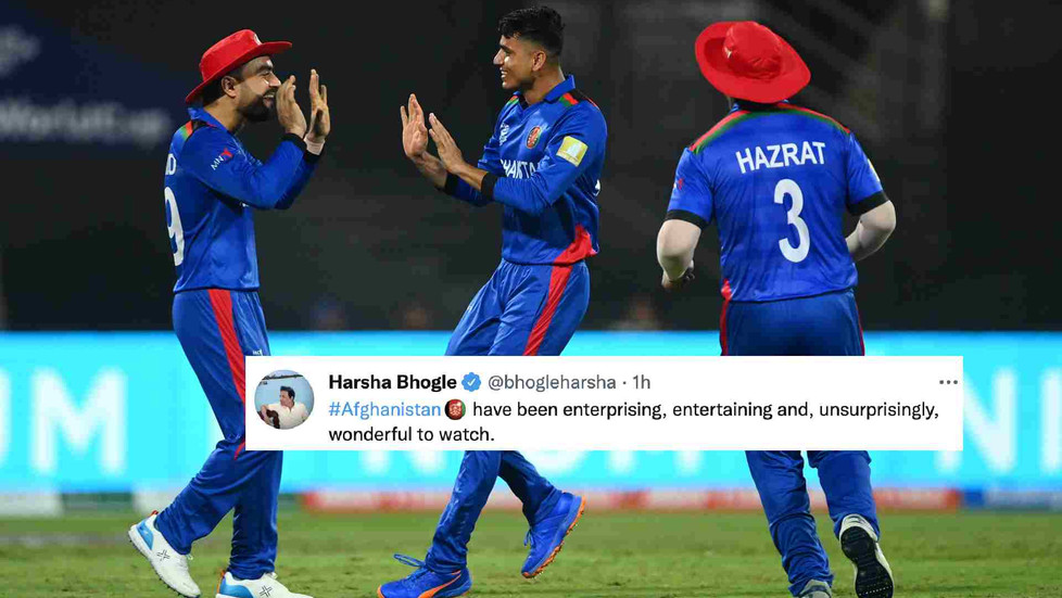 ICC T20 WC 2021 Records – Mujeeb third spinner with fifer in Men's T20 WCs after Mendis, Herath
