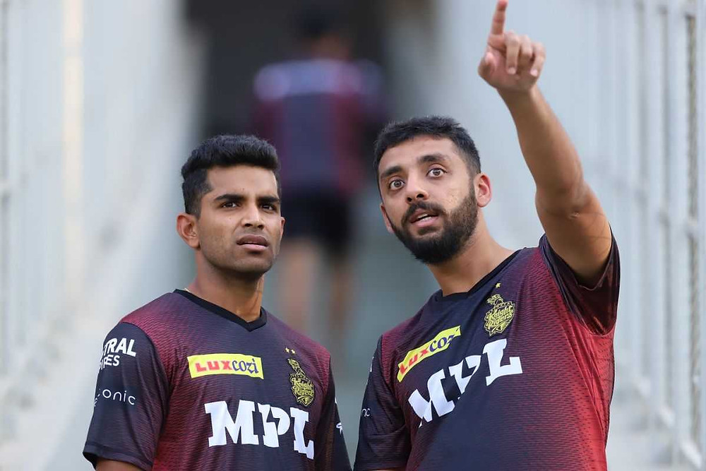 Varun Chakravarthy took two wickets in three games played recently against Sri Lanka in T20I series which India lost by 2-1.