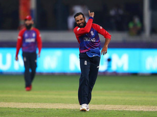 ICC T20 WC 2021 Records – Adil Rashid's 4-2 best bowling figures for an England bowler in T20Is