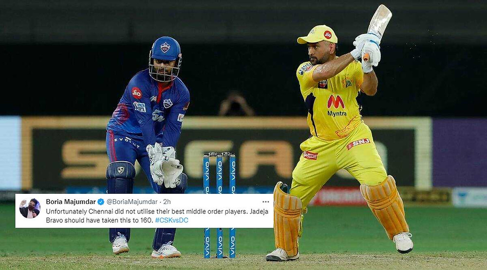 IPL 2021, DC vs CSK: Delhi Capitals beat Chennai Super Kings by three wickets, Delhi move to top of the points table