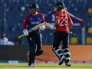 ICC T20 WC 2021 - Super 12 - Clinical England march ahead, decimate Bangladesh by 8 wickets