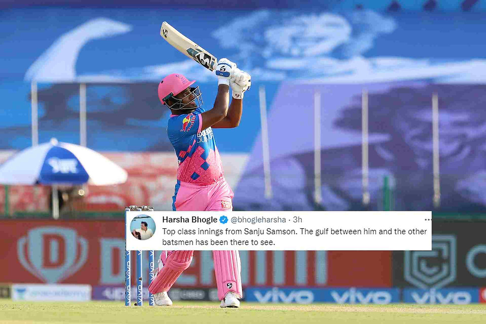 IPL 2021, DCvsRR: Delhi Capitals defeat Rajasthan Royals by 33 runs and move to top spot in points table.