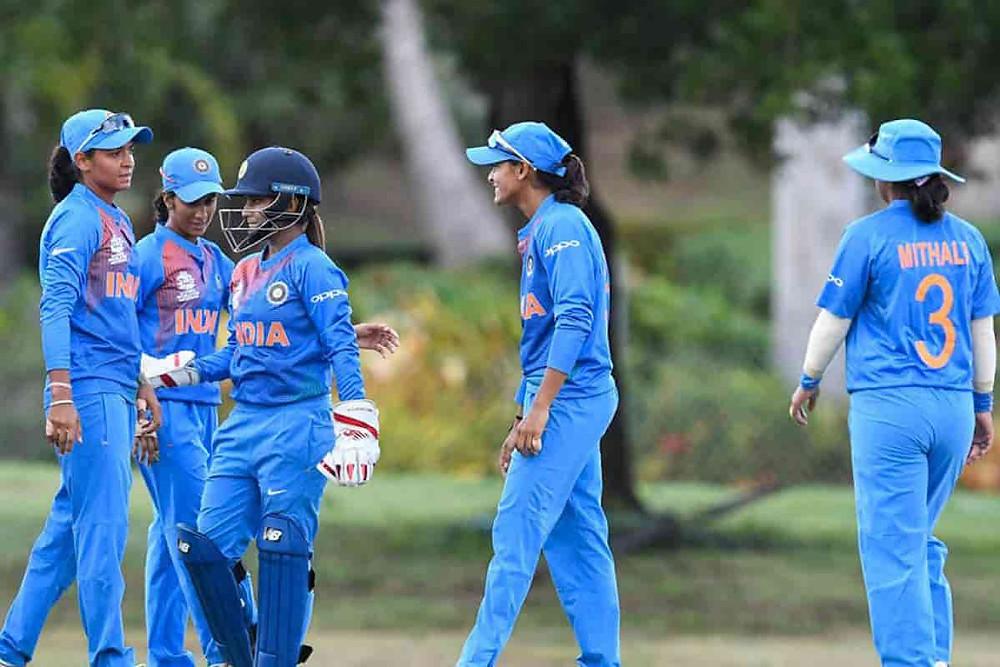 Indian Women Cricket Team, Mithali Raj, Harmanpreet Kaur, Women's Cricket in CWG