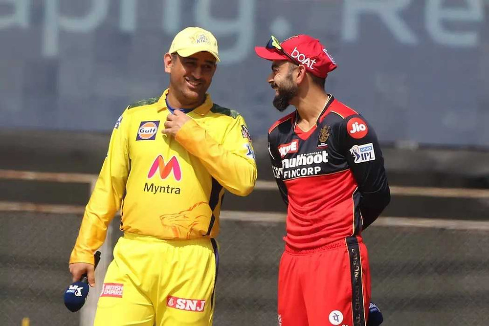 IPL 2021, CSK vs RCB, Match Preview 35th Match: CSK to face RCB in 35th match of IPL 2021 at Sharjah Cricket Stadium