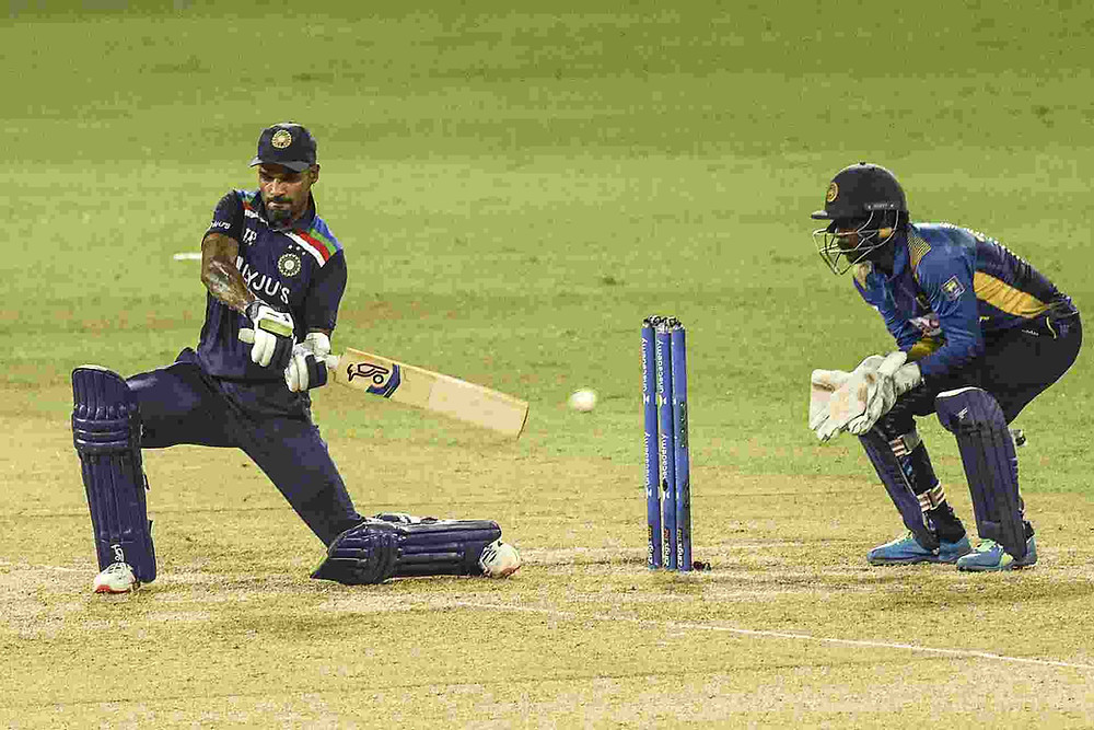 India vs Sri Lanka T20I Series 2021: India lost to Sri Lanka T20I series by 2-1. India tour of Sri Lanka 2021 ends.