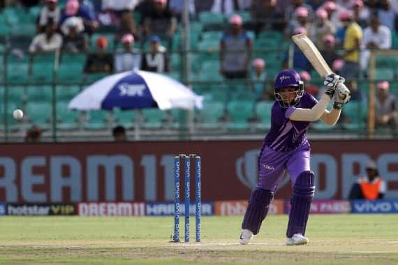 Shafali Verma is all set to debut for India against South Africa Women