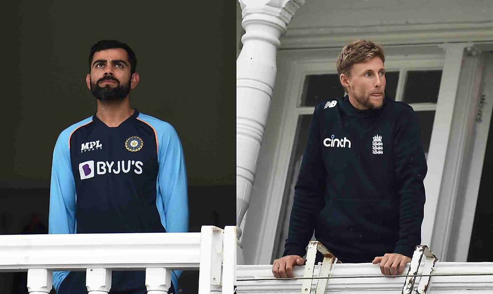 India vs England 2021, 1st Test, Day 5 highlights: Trent Bridge Test draws a Day 5 wash out due to continuous rain; Joe Root awarded Player of the Match award.