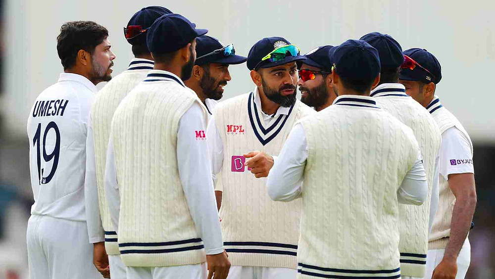 Ind vs Eng 4th Test Day 2 Highlights: Ollie Pope, Chris Woakes give England 99 run lead. India trail by 56 runs as Indian opener score 43/0 at the stumps.