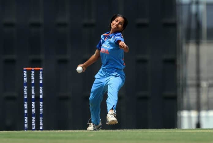 Indian Women cricket team beat South Africa women by 51 runs and clinch the series. Poonam Yadav, Indian women cricket team, india vs south africa