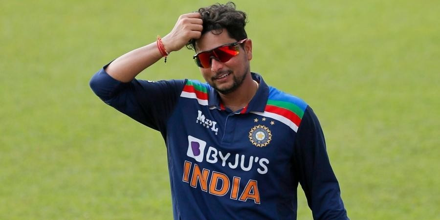 India vs Sri Lanka 2021: Kuldeep Yadav played in first two ODIs and could bagged only 2 wickets.
