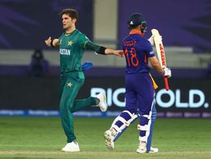 ICC T20 WC 2021 - Super 12 - Pakistan break jinx against India in World Cups; win in 13th attempt