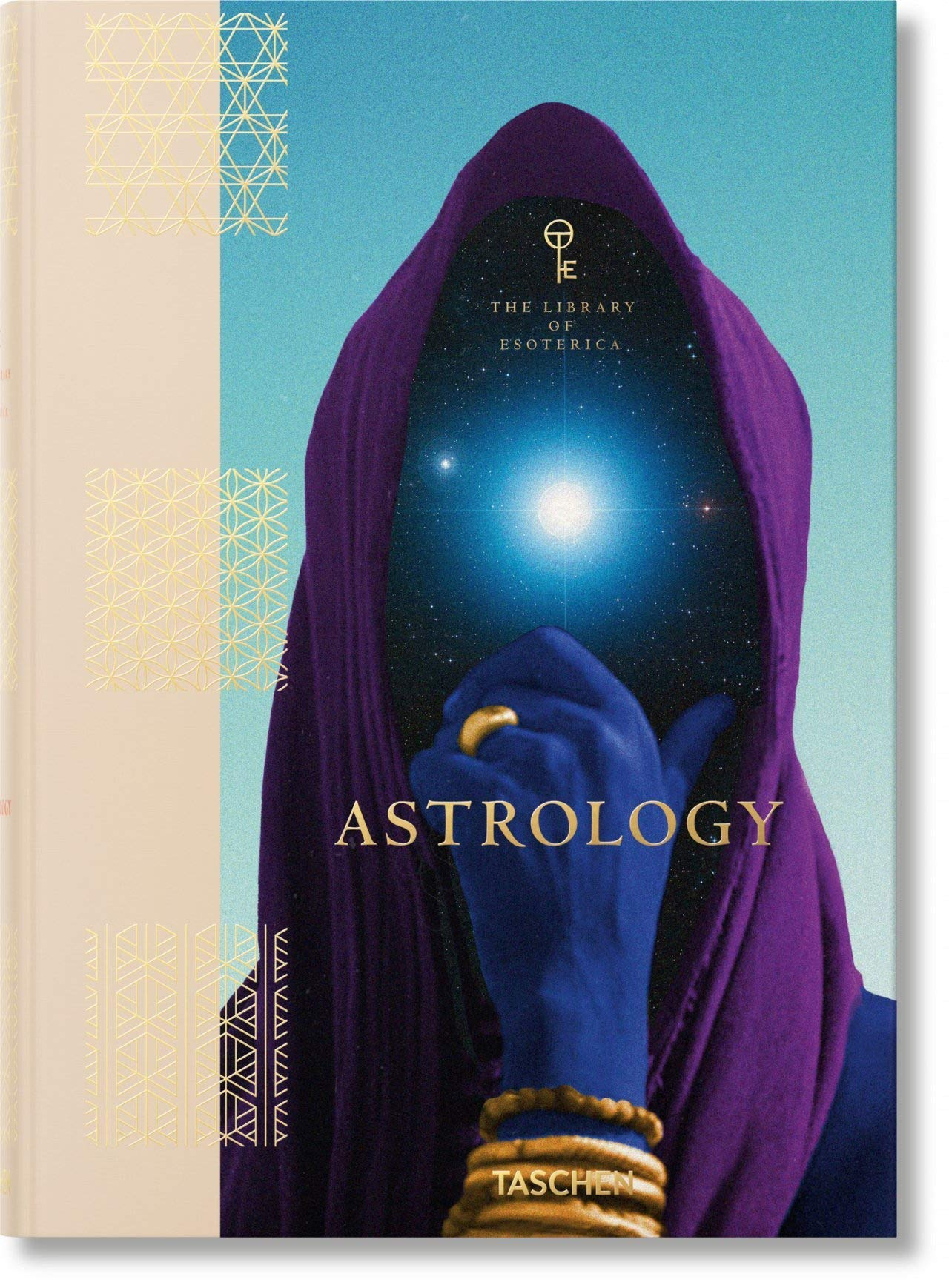 Library of Esoterica: Astrology by Andrea Richards