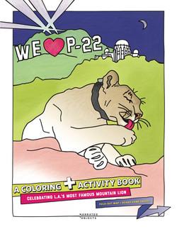 We Heart P-22