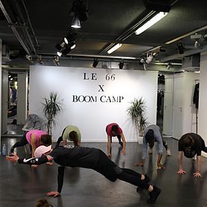 BooM Camp 23
