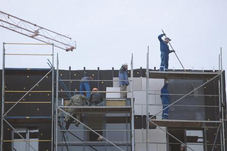 Bundesrat macht Weg frei für mehr sozialen Wohnungsbau