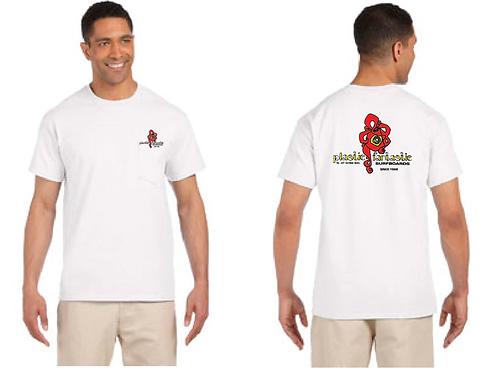 Official Plastic Fantastic T-Shirt