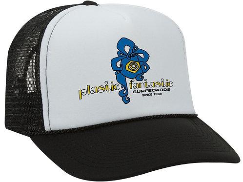Plastic Fantastic Trucker Hat