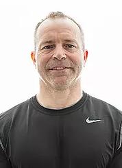Steve Carrier