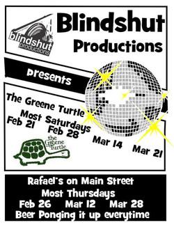 Greene Turtle Westminster