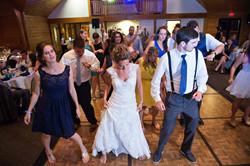 Grein Wedding - Charm City DJing