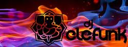 Dj Elefunk Logo