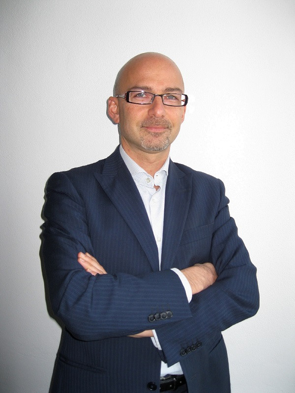 Alberto Scanziani export manager