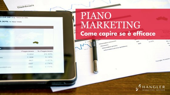 Come capire se il tuo marketing è efficace