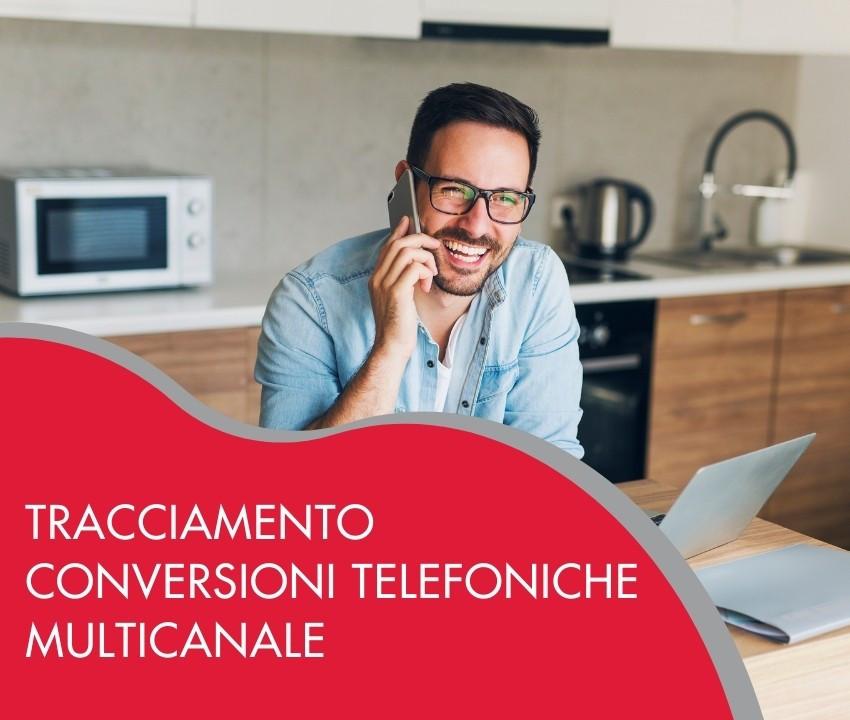 come funziona il tracciamento delle conversioni da telefonata