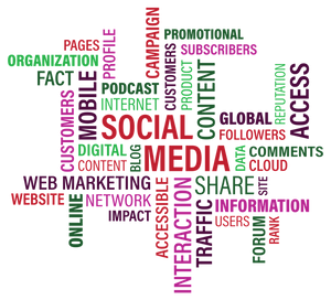 SMA - Social Media Advertising