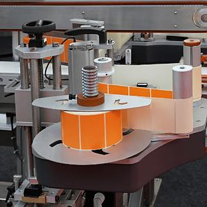 macchinari dell'etichettificio a brescia alkam