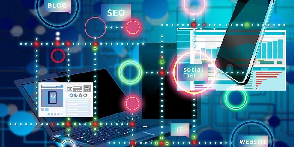 Comunicare nell'era digitale: strumenti e strategie a disposizione delle MPMI