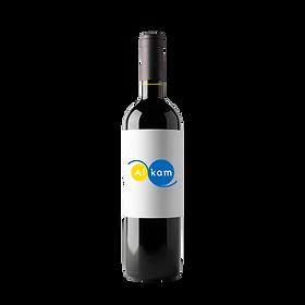 esempio di stampa etichette per bottiglie di vino