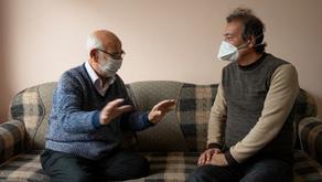 I 5 errori più grandi con gli anziani durante il COVID-19