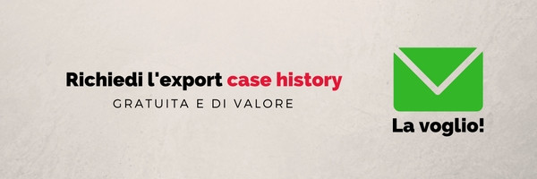caso studio export PMI