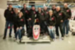 team MTS Motorsport Technical School