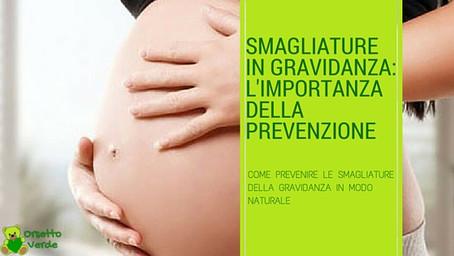 I migliori rimedi naturali contro le smagliature in gravidanza