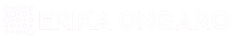 Logo Erika Ongaro bianco trasp.png