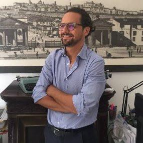 esperto di marketing Massimiliano Hangler