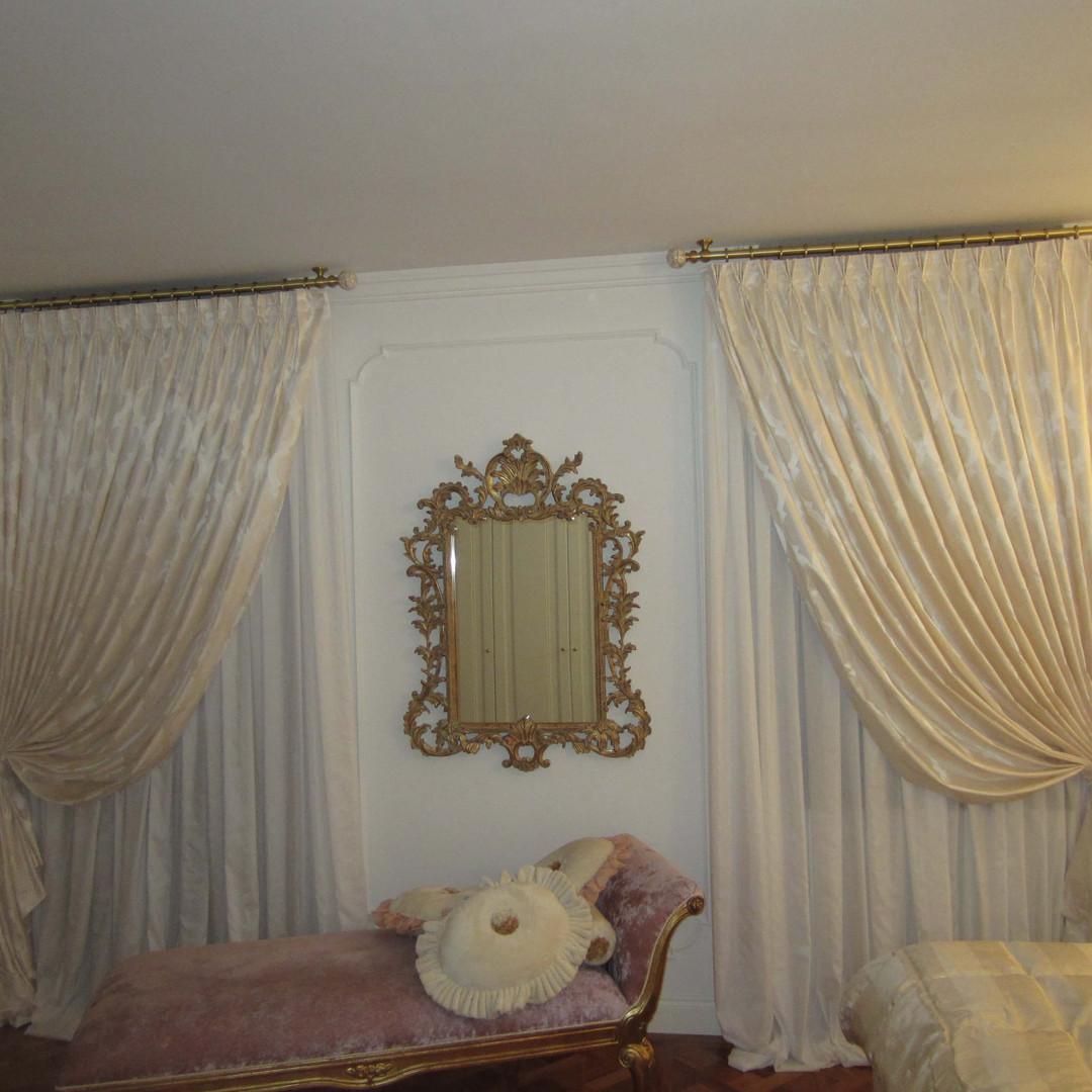 tende-arricciate-camera-da-letto-bergamo