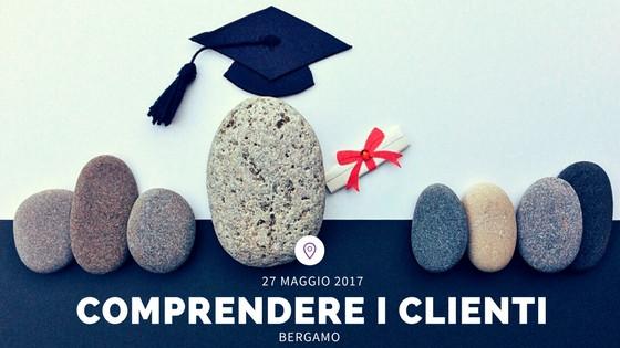 corso di marketing a Bergamo