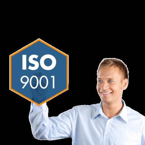Certificazione ISO 900