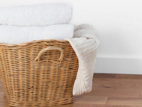 Cosa lavare in lavatrice a 90° ?
