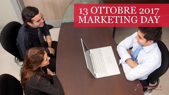 marketing day bergamo