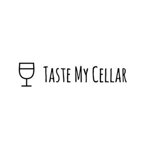 Realizzazione loghi Bergamo progetto Taste My Cellar