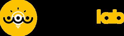 Dorpslab - Logo - Horizontaal (kleur).pn