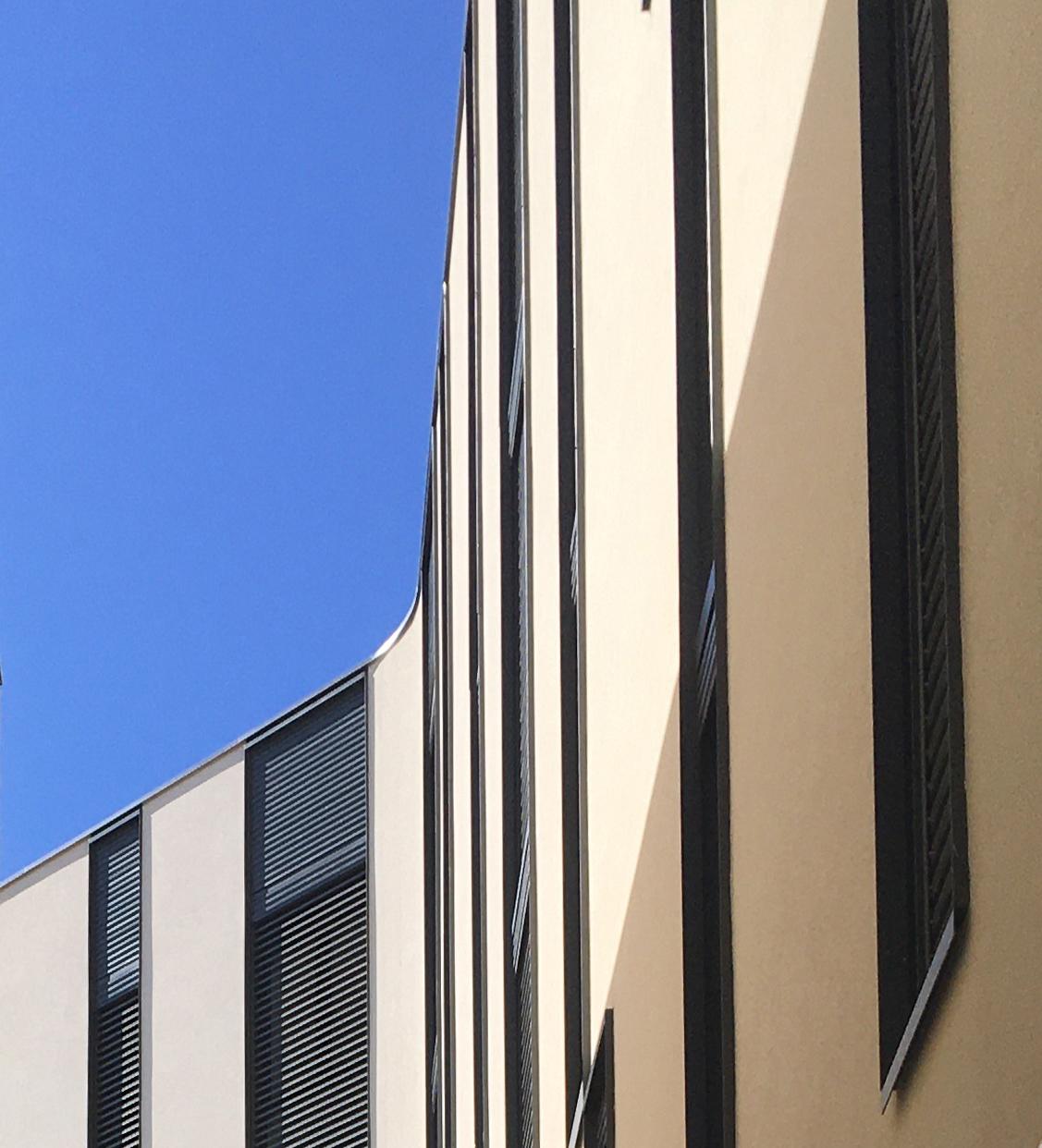 Edifici plurifamiliar Viladecans