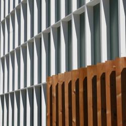 Campus Diagonal-Besos UPC 01