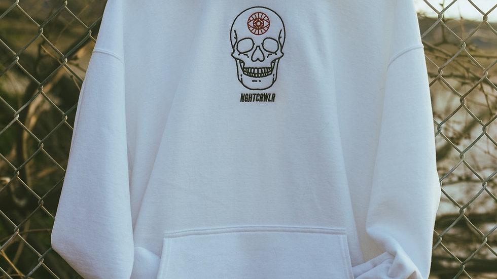 Mind control hoodie