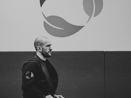 A Journey Back to Jiu Jitsu